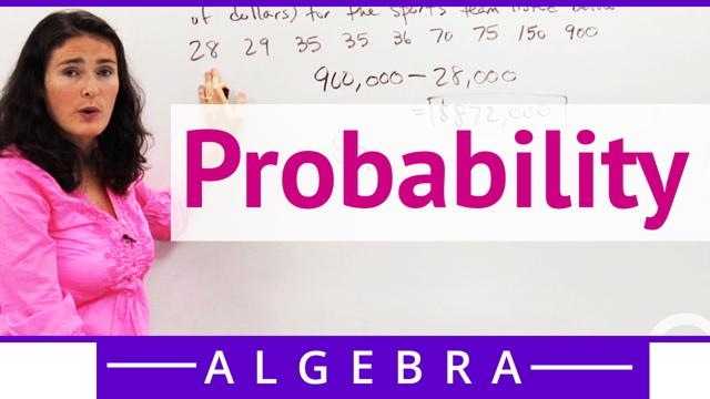 Probability - Concept