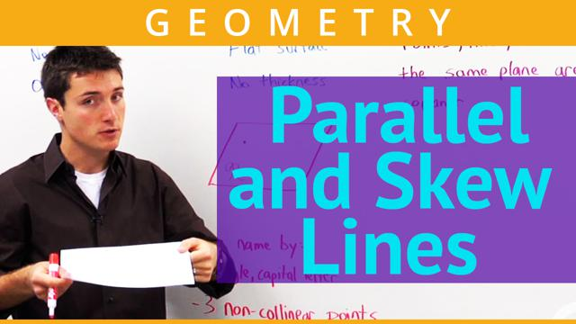 Equations of Lines, Parabolas and Circles