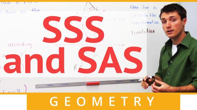 SSS and SAS - Concept
