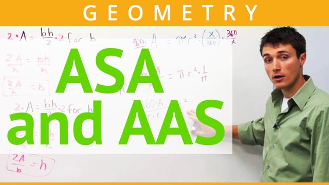 ASA and AAS - Concept