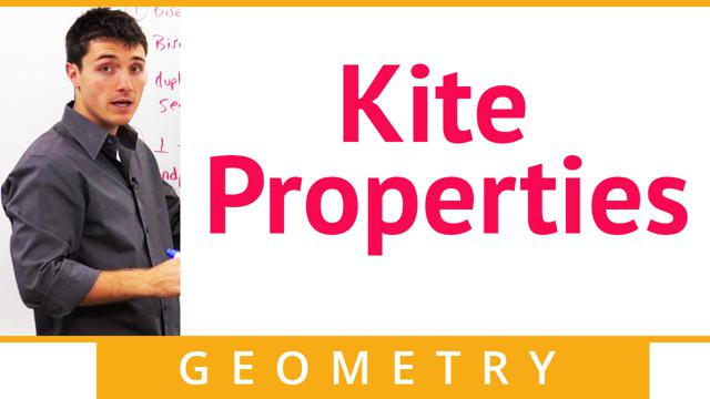 Kite Properties - Concept