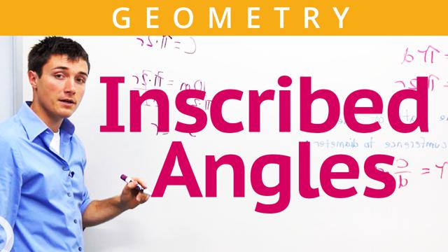 Inscribed Angles - Concept