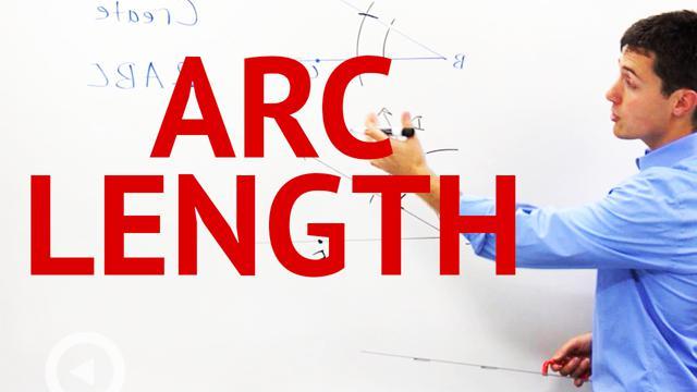 Arc Length - Concept