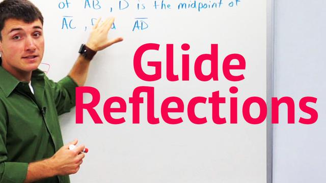 Glide Reflections - Concept