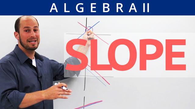 Slope - Concept