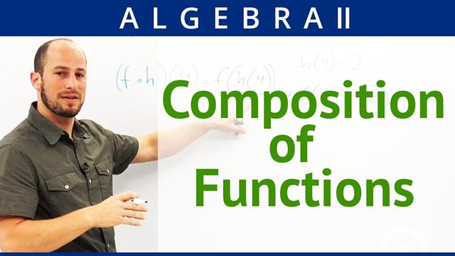 Composition of Functions - Concept