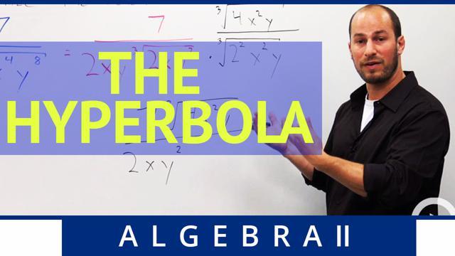 The Hyperbola - Concept
