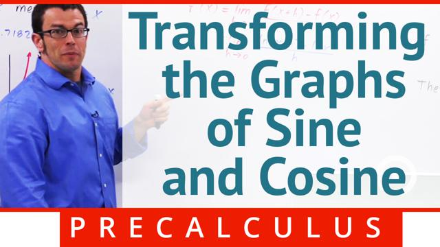 Transforming the Graphs of Sine and Cosine - Concept