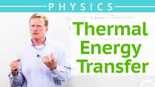 Heat Transfer and Change of Phase